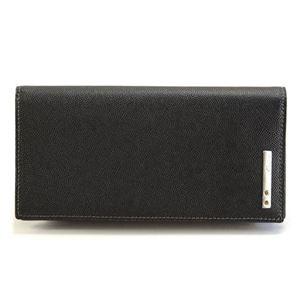 Cartier(カルティエ) L3000769 SANTOS サントス ビスモチーフプレート 小銭入れ付 二つ折り長財布