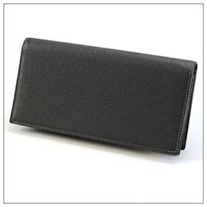 Cartier(カルティエ) L3000769 SANTOS サントス ビスモチーフプレート 小銭入れ付 二つ折り長財布 h03