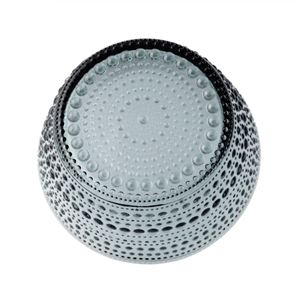 iittala(イッタラ) II005926 Kastehelmi Bowl grey 230ml カステヘルミ ボウル ≪北欧食器≫