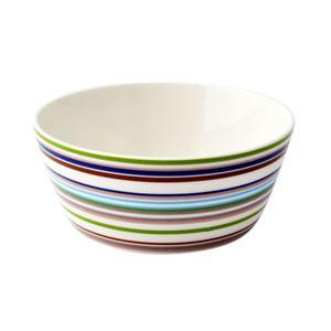 iittala(イッタラ) II201914 Origo Beige Dessert Bowl 250ml オリゴ デザートボウル ≪北欧食器≫