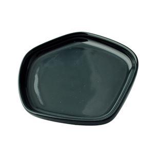 iittala(イッタラ) II365492 Issey Miyake Plate vert fonce 11×11cm イッタラ×イッセイミヤケ プレート 小皿 ≪北欧食器≫