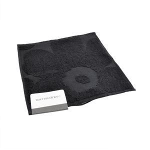 marimekko(マリメッコ) 068030 009 UNIKKO SOLID MINI TOWEL 25×25cm ミニタオル ハンドタオル