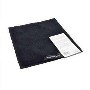 marimekko(マリメッコ) 068030 009 UNIKKO SOLID MINI TOWEL 25×25cm ミニタオル ハンドタオル h02