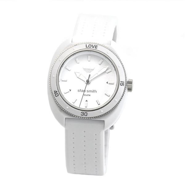 Adidas(アディダス) ADH3121 Stan Smith (スタンスミス) ユニセックス 腕時計f00