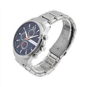 ARMANI EXCHANGE(アルマーニ エクスチェンジ) AX2155 メンズ クロノグラフ 腕時計 h02