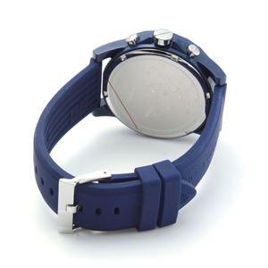 ARMANI EXCHANGE(アルマーニ エクスチェンジ) AX1327 クロノグラフ メンズ腕時計 h03