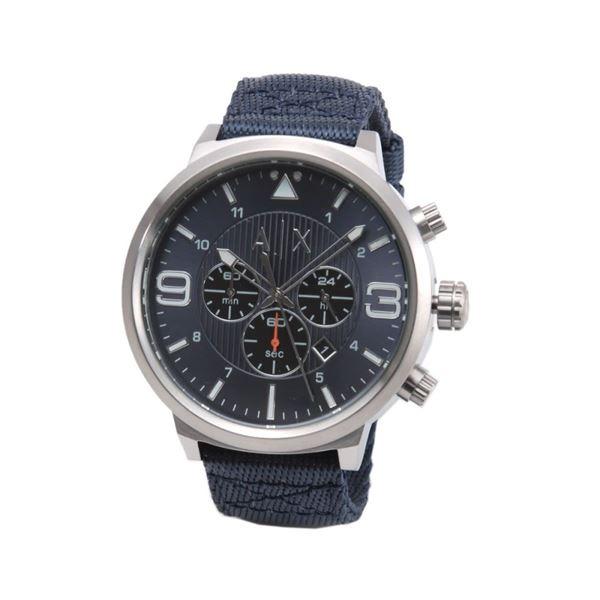ARMANI EXCHANGE(アルマーニ エクスチェンジ) AX1373 クロノグラフ メンズ腕時計f00