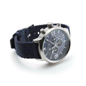 ARMANI EXCHANGE(アルマーニ エクスチェンジ) AX1373 クロノグラフ メンズ腕時計 h02