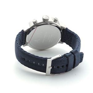 ARMANI EXCHANGE(アルマーニ エクスチェンジ) AX1373 クロノグラフ メンズ腕時計 h03