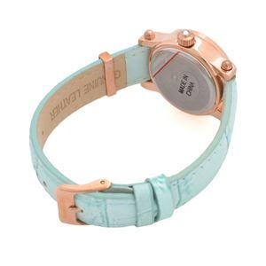 ALESSANDRA OLLA(アレサンドラオーラ) AO-4110-4 BL レディース 腕時計