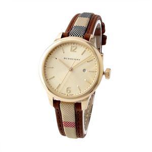 BURBERRY(バーバリー) BU10114 メンズ 腕時計 - 拡大画像