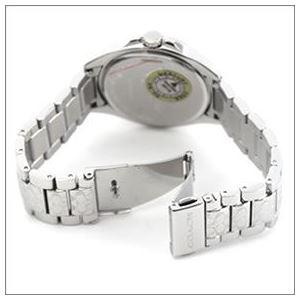 COACH(コーチ) 14502177 上品でシンプルなフォルム。大人カジュアルなボーイズサイズの腕時計 h03