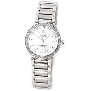 COACH(コーチ) 14502194 煌びやかなラインストーン、 レディス腕時計 h01