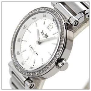 COACH(コーチ) 14502194 煌びやかなラインストーン、 レディス腕時計 h02