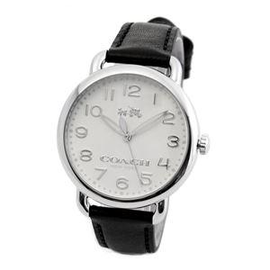 COACH(コーチ) 14502267 レディース 腕時計 デランシー h01