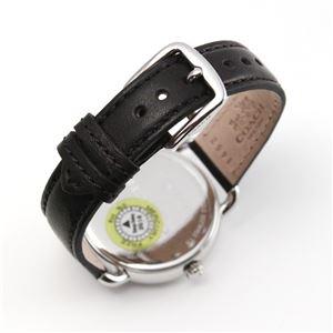 COACH(コーチ) 14502267 レディース 腕時計 デランシー h03