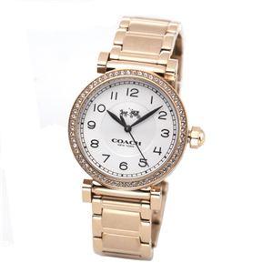 COACH(コーチ) 14502398 レディース 腕時計 マディソン h01