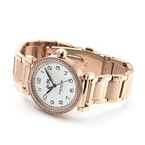 COACH(コーチ) 14502398 レディース 腕時計 マディソン h02