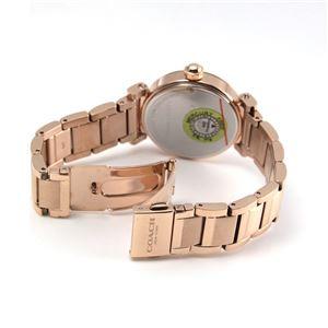 COACH(コーチ) 14502398 レディース 腕時計 マディソン h03