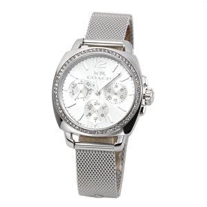 COACH(コーチ) 14502489 レディース 腕時計 ボーイフレンド マルチカレンダー h01