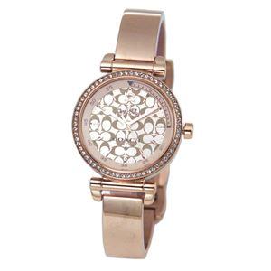 COACH(コーチ) 14502543 レディース 腕時計 1941スポーツ ラインストーンベゼル&シグネチャーインデックス h01