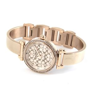 COACH(コーチ) 14502543 レディース 腕時計 1941スポーツ ラインストーンベゼル&シグネチャーインデックス h02