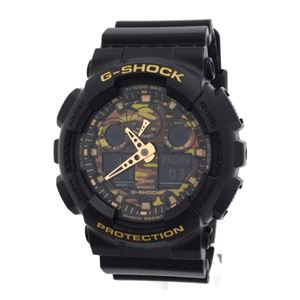 CASIO(カシオ) GA100CF-1A9 G-SHOCK メンズ 腕時計 h01