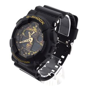 CASIO(カシオ) GA100CF-1A9 G-SHOCK メンズ 腕時計 h02