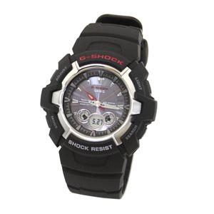 CASIO(カシオ) GW1500A-1A メンズ 腕時計 「G-SHOCK 海外モデル」 アナデジ電波ソーラー アメリカ国内専用モデル h01