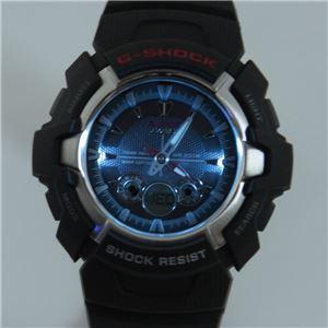 CASIO(カシオ) GW1500A-1A メンズ 腕時計 「G-SHOCK 海外モデル」 アナデジ電波ソーラー アメリカ国内専用モデル h02