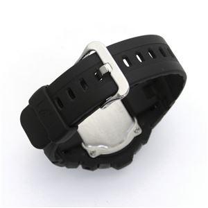 CASIO(カシオ) GW1500A-1A メンズ 腕時計 「G-SHOCK 海外モデル」 アナデジ電波ソーラー アメリカ国内専用モデル h03