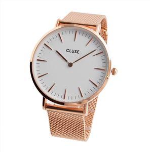 CLUSE(クルース) CL18112 レディース 腕時計 LA BOHEME (ラ・ボエーム) h01