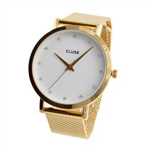 CLUSE(クルース) CL18302 レディース 腕時計 PAVANE (パヴェーネ)12クリスタル h01
