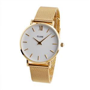 CLUSE(クルース) CL30010 レディース 腕時計 MINUIT h01