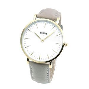 CLUSE(クルース) CL18414 LA BOHEME (ラ・ボエーム ゴールド 38mm) h01