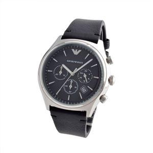EMPORIO ARMANI(エンポリオ・アルマーニ) AR1975 メンズ 腕時計 h01