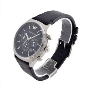 EMPORIO ARMANI(エンポリオ・アルマーニ) AR1975 メンズ 腕時計 h02