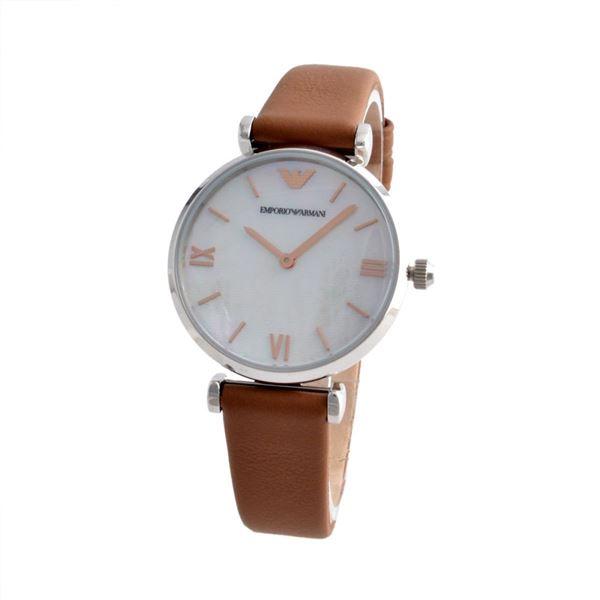 EMPORIO ARMANI(エンポリオ・アルマーニ) AR1988 レディース 腕時計f00