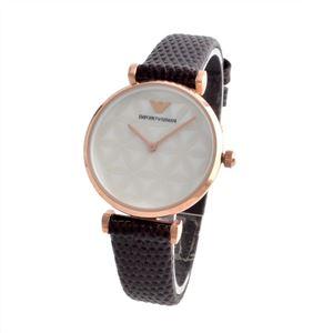 EMPORIO ARMANI(エンポリオ・アルマーニ) AR1990 レディース 腕時計 h01