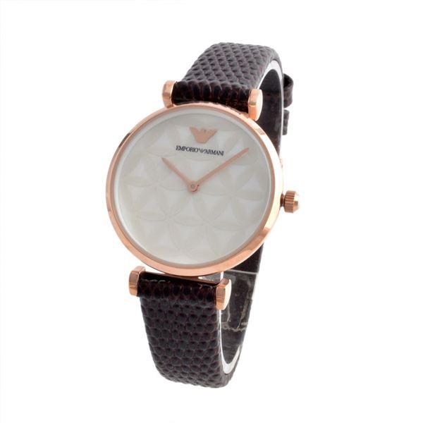 EMPORIO ARMANI(エンポリオ・アルマーニ) AR1990 レディース 腕時計f00