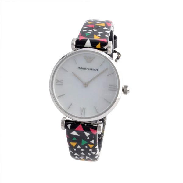 EMPORIO ARMANI(エンポリオ・アルマーニ) AR1995 レディース 腕時計f00