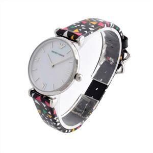EMPORIO ARMANI(エンポリオ・アルマーニ) AR1995 レディース 腕時計 h02