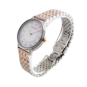 EMPORIO ARMANI(エンポリオ・アルマーニ) AR2508 レディース 腕時計 h02