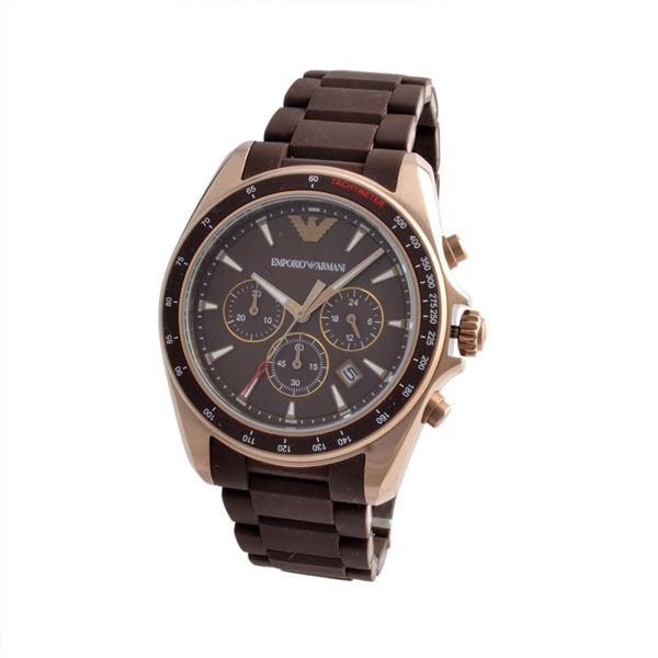 EMPORIO ARMANI(エンポリオ・アルマーニ) AR6099 メンズ 腕時計f00