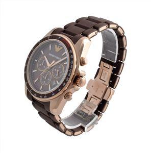 EMPORIO ARMANI(エンポリオ・アルマーニ) AR6099 メンズ 腕時計 h02