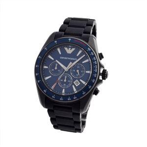EMPORIO ARMANI(エンポリオ・アルマーニ) AR6121 メンズ 腕時計 h01
