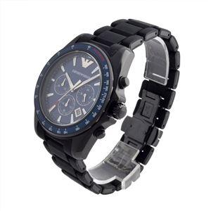 EMPORIO ARMANI(エンポリオ・アルマーニ) AR6121 メンズ 腕時計 h02