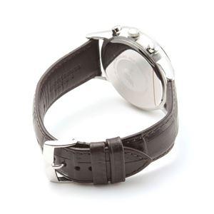 EMPORIO ARMANI(エンポリオ・アルマーニ) AR2513 クロノグラフ メンズ腕時計 h03