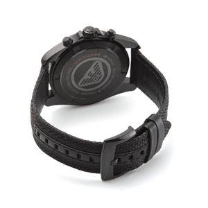 EMPORIO ARMANI(エンポリオ・アルマーニ) AR6131 クロノグラフ メンズ腕時計 h03