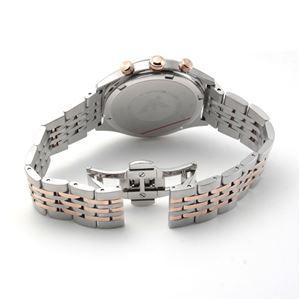 EMPORIO ARMANI(エンポリオ・アルマーニ) AR1998 クロノグラフ メンズ腕時計 h03